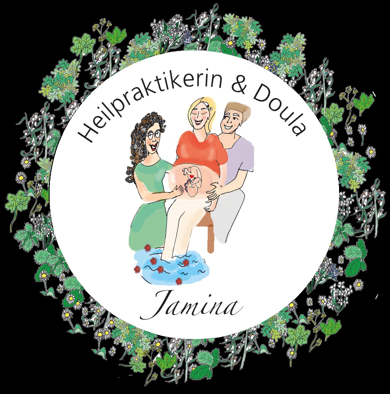 Heilpraktikerin & Doula